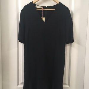 Stella McCartney Midnight Blue Dress